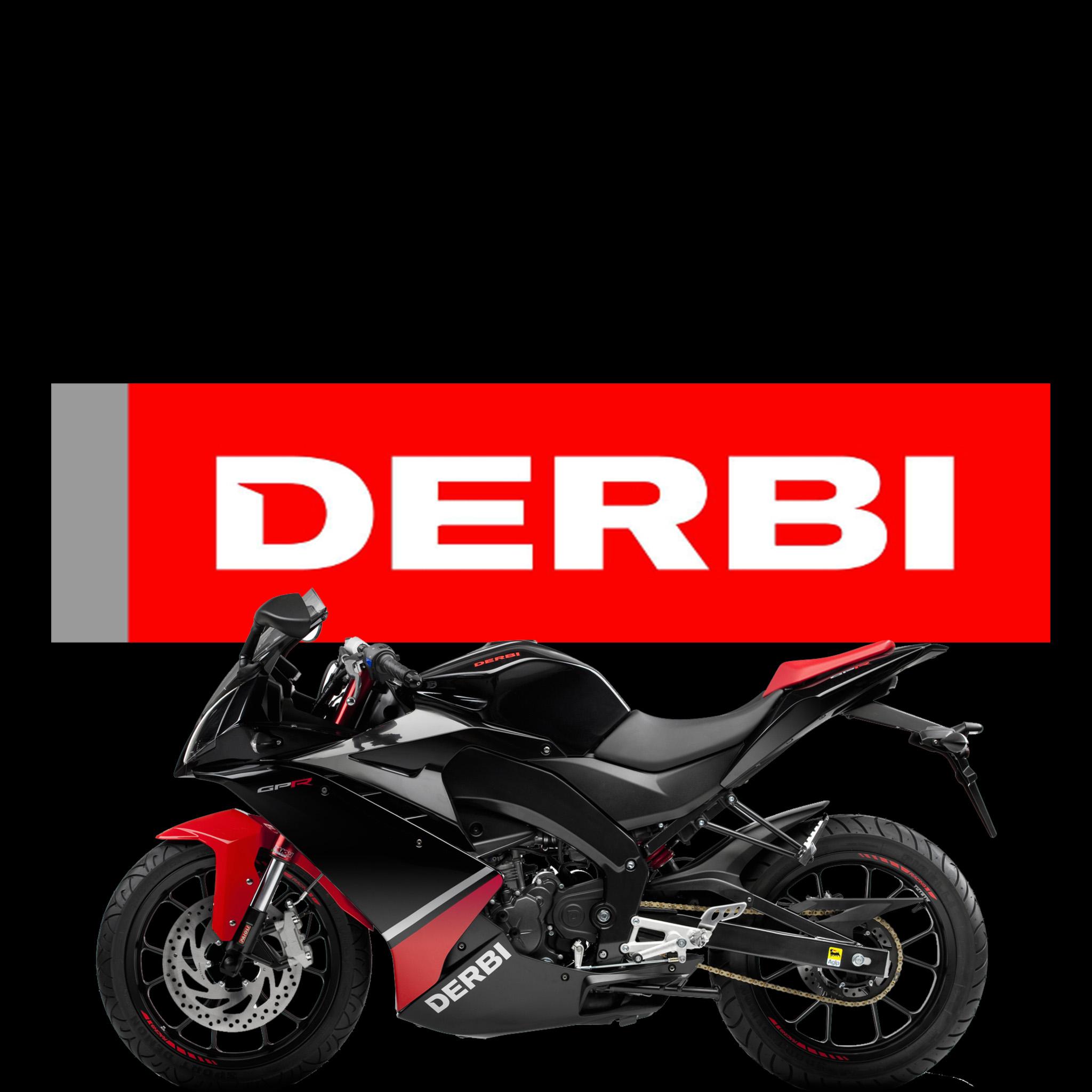 Derbi - 2 Rad Tesar